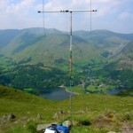 SOTABeam configured for 2m FM - LD27