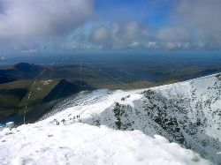 Snowdon on 160m (GW-NW-001) 27-Mar-08-G4YSS