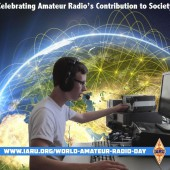 amateur radio Day